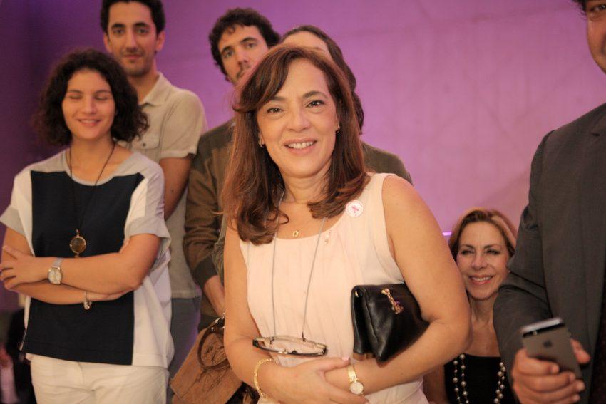 Matilde Ribeiro, Diretora do Serviço de Cirurgia Plástica e Reconstrutiva do IPO-Porto