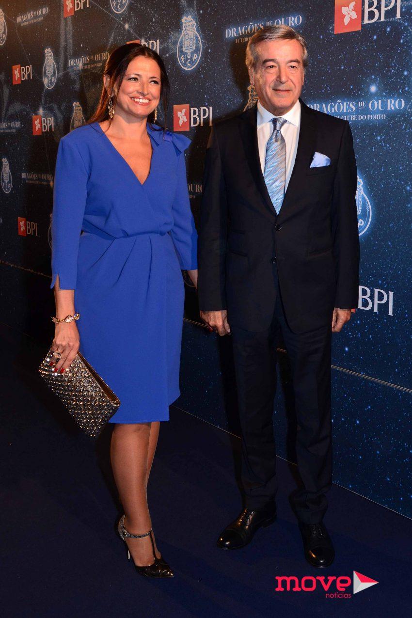 Geraldina e Fernando Gomes