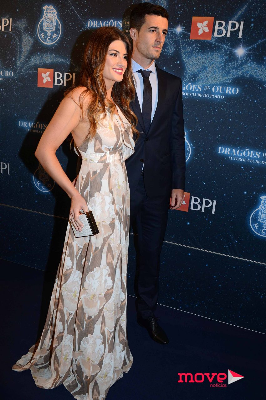 Irene Carrasco e Iván Marcano