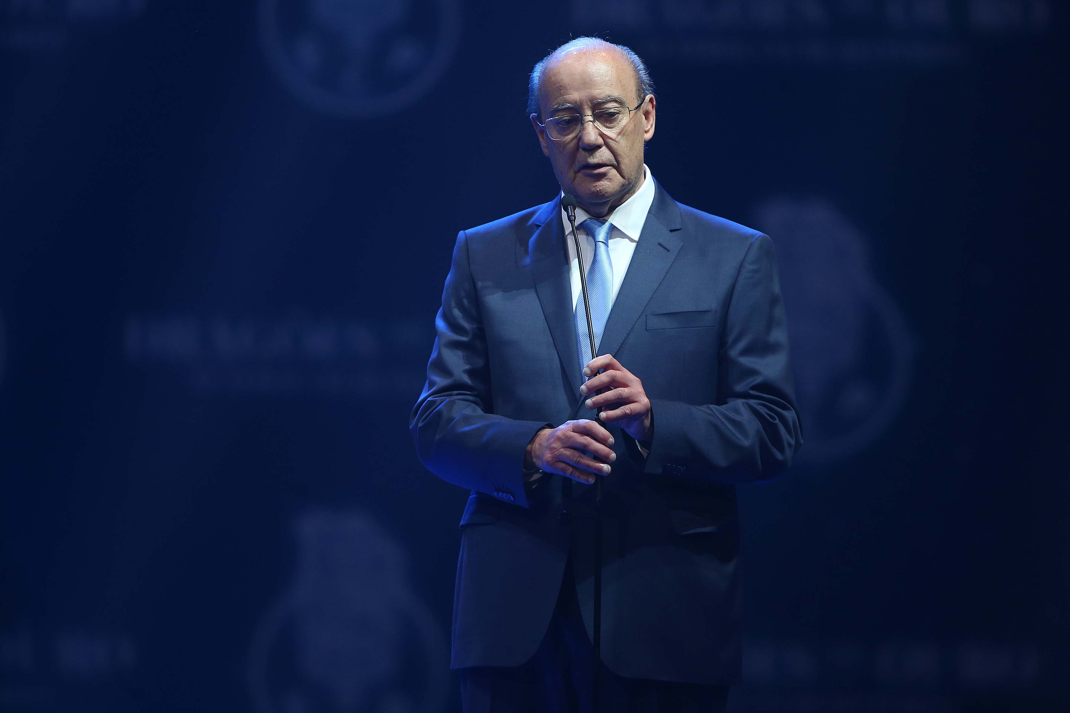 Pinto da Costa regressa