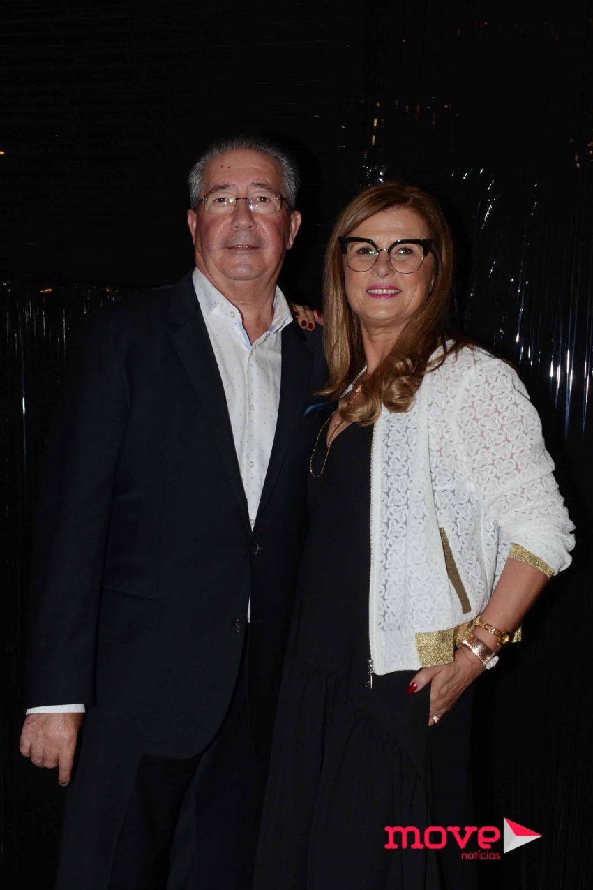 Joao e Ana Sousa