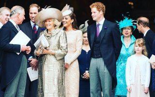 familia-real-britanica