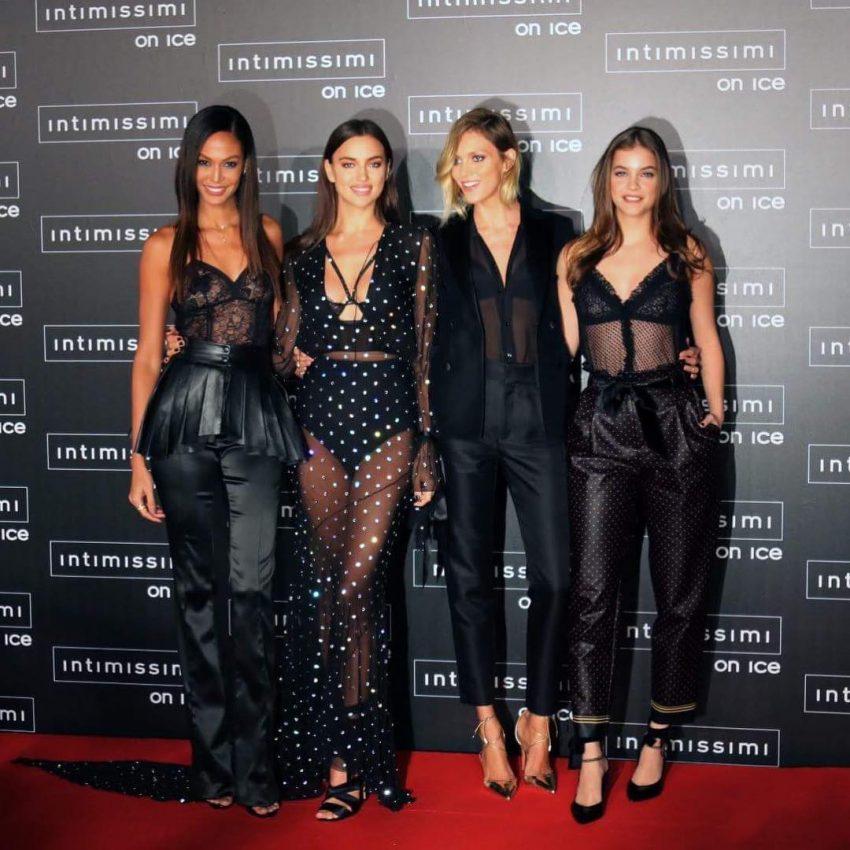 As 4 fabulosas, como apelidou a marca