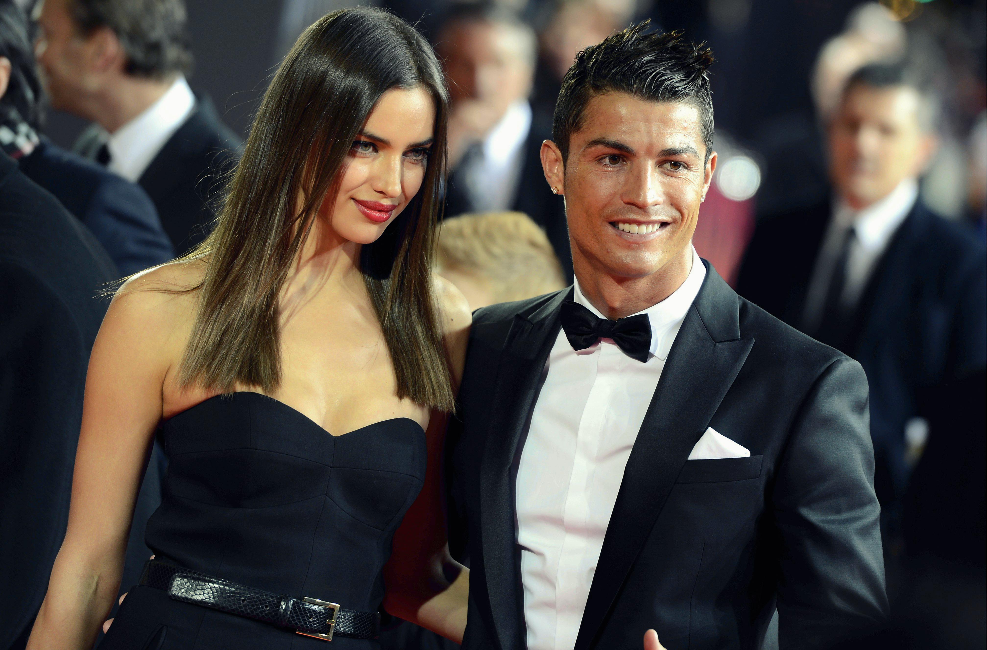 Calcanhar de Cristiano Ronaldo decisivo no empate do Real Madrid