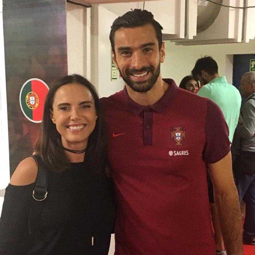 """""""Gigante Rui Patrício"""""""