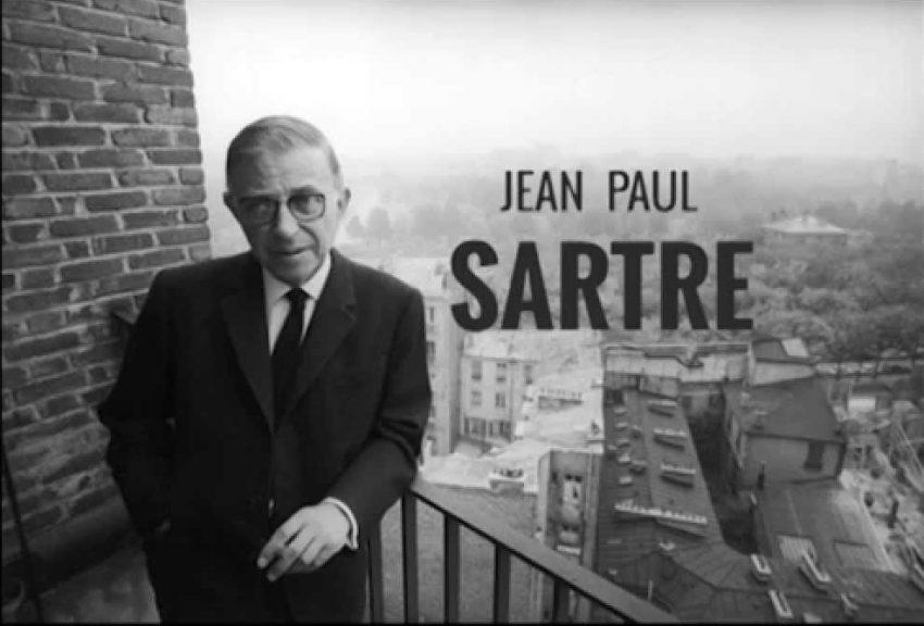 Jean-Paul Sartre é baluarte do existencialismo. Escreveu uma carta a explicar porque recusava o Prémio Nobel da Literatura de 1964. Disse que não é o papel de um escriba associar-se à Real Academia Sueca de Ciências, que, segundo ele, militante de esquerda, não trata escritores de todas as ideologias e nações de maneira igualitária