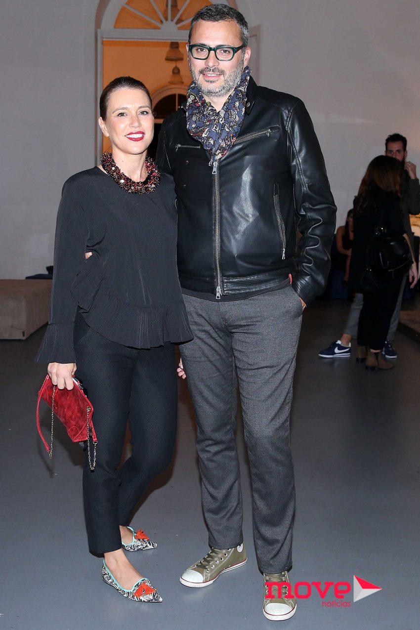 Sara e Tiago Girão