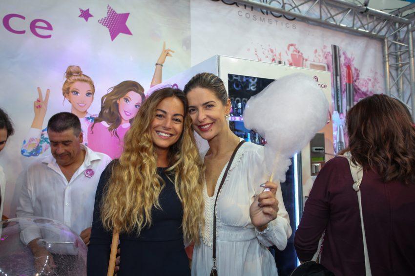 Joana Duarte e Raquel Loureiro
