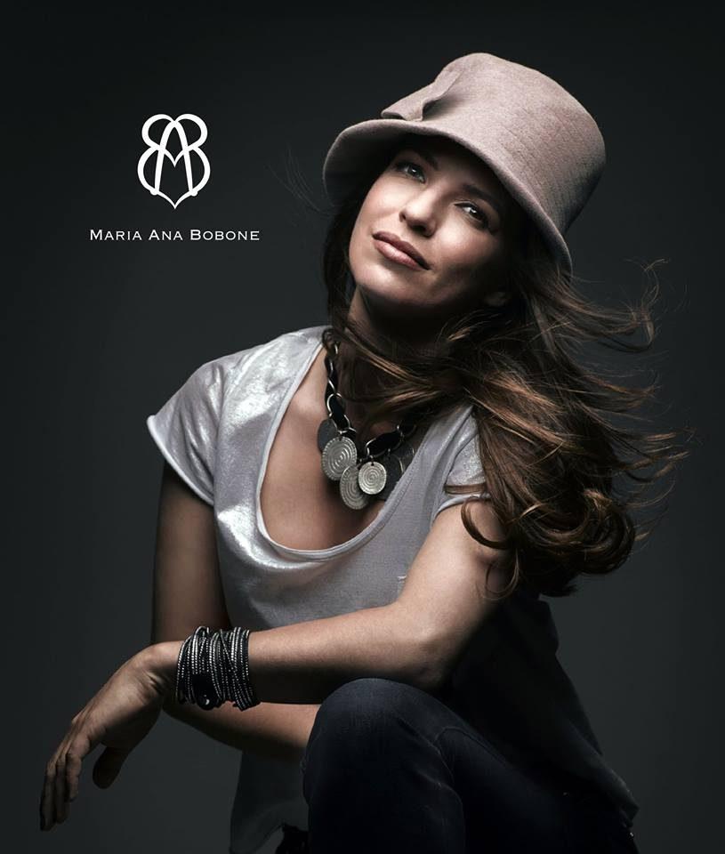 Maria Ana Bobone