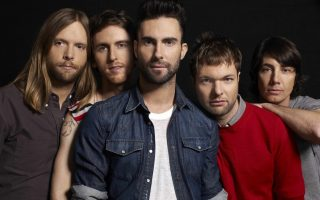 maroon-5-stock-images