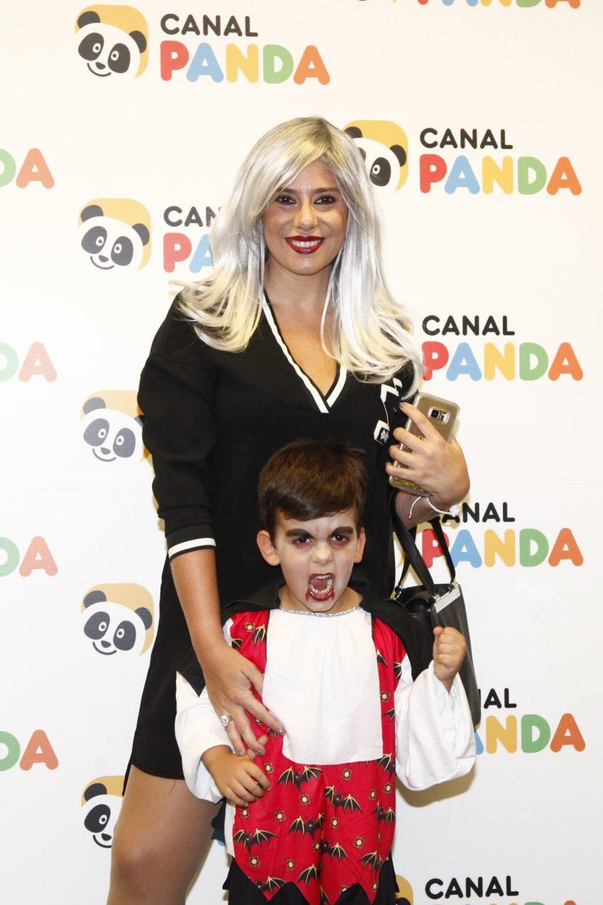 Mónica Sintra e Duarte
