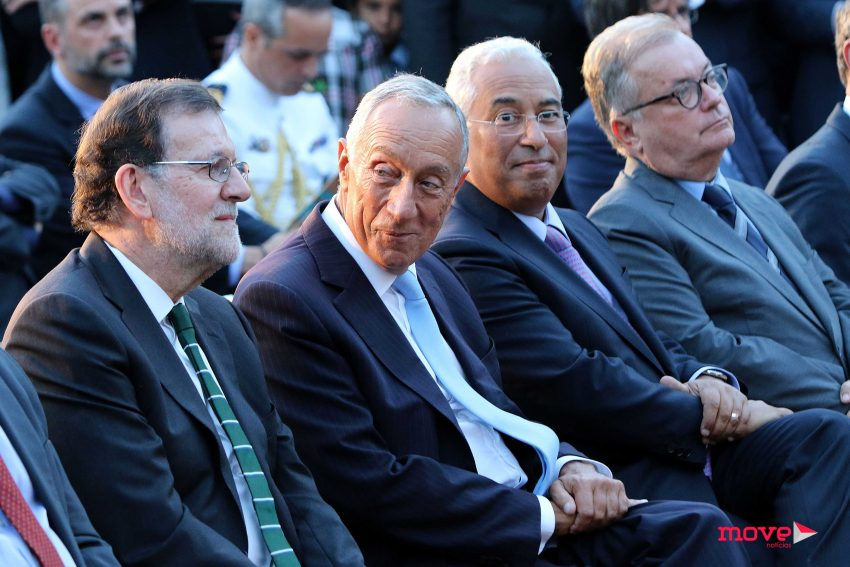 Rajoy, Marcelo, Costa e Castro Mendes