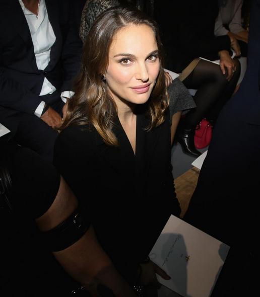 E também Natalie Portman