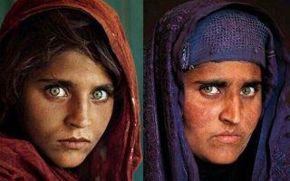 sharbat-gula-afega-olhos-verdes-national-geographic-crianca-e-adulta