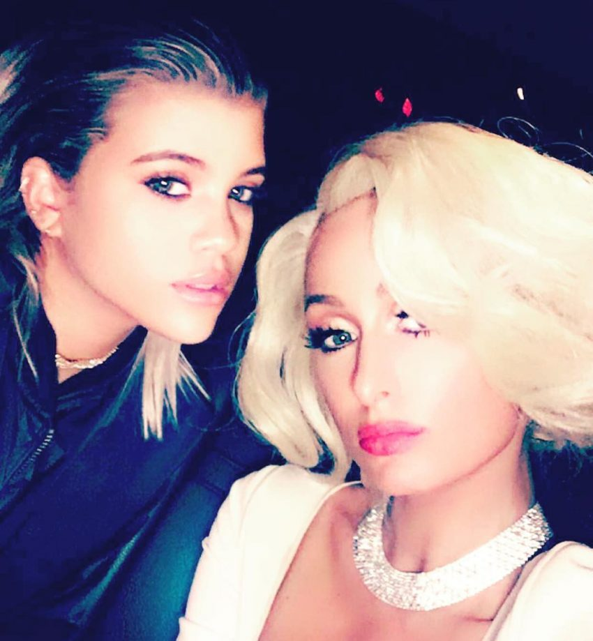 sofia-richie-e-paris-hilton