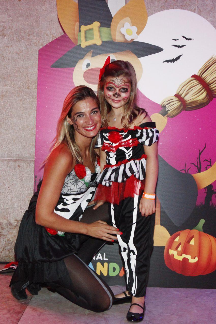 Vanessa Palma e Matilde