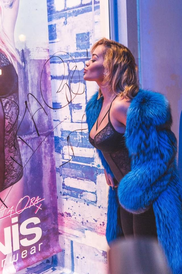 Rita Ora Lisboa