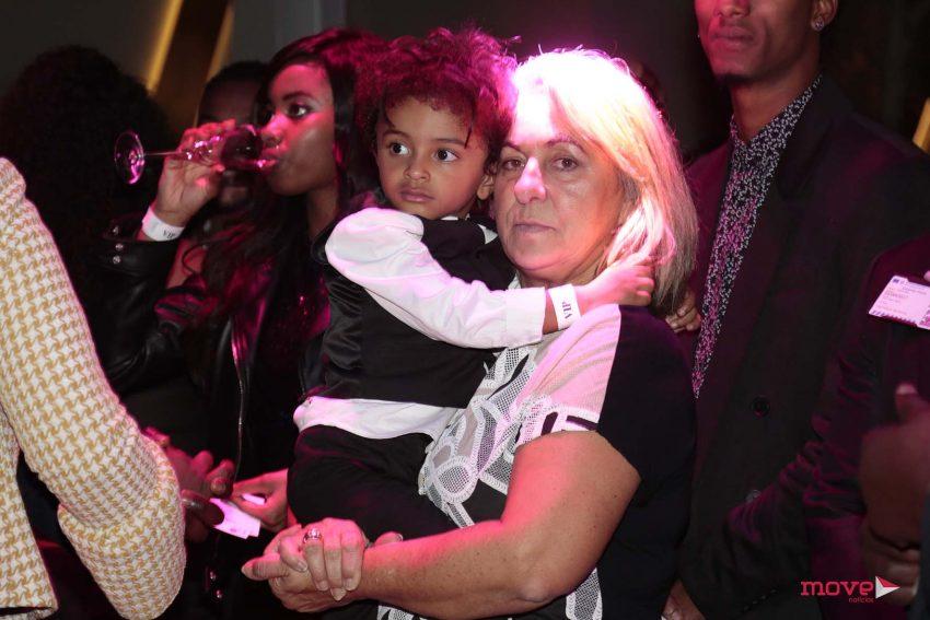 Lucas, filho de Nani e Daniela Martins