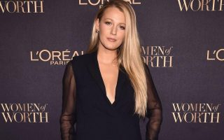 blake-lively-premios-loreal-women-of-worth-capa