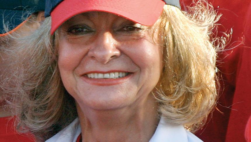 Dalia Soto del Valle viveu décadas com Fidel