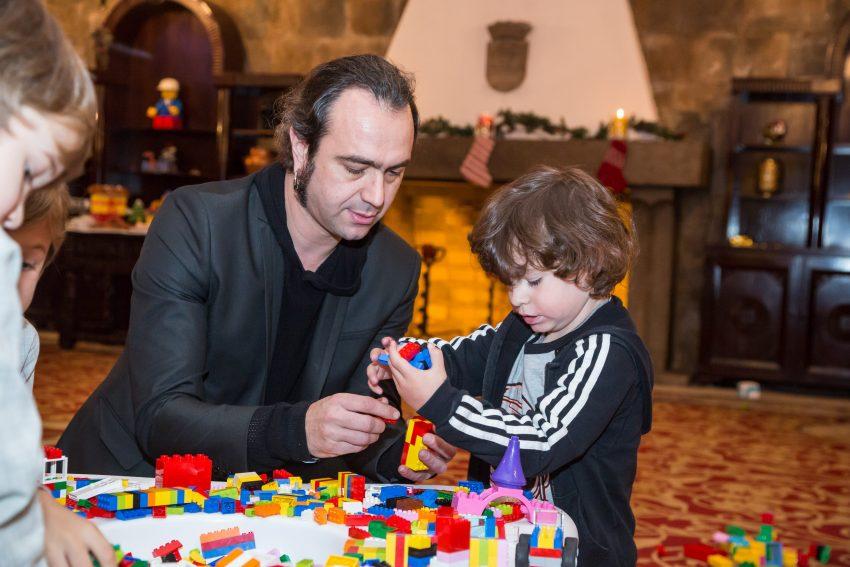 Fernando Ribeiro e Fausto