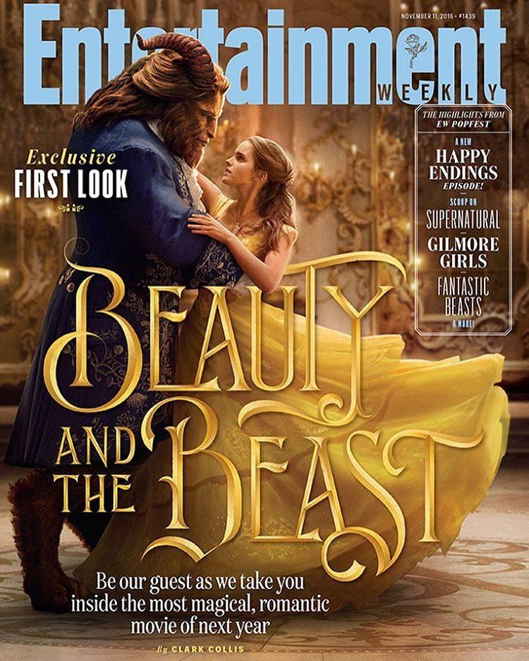 A revista Entertainment Weekly fez um artigo especial sobre o filme