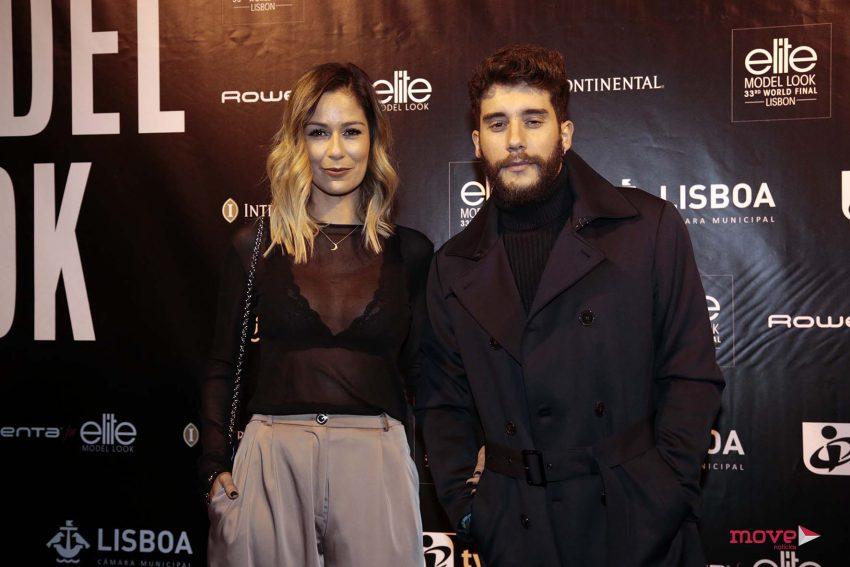 Marta Melro e Ricardo Sá