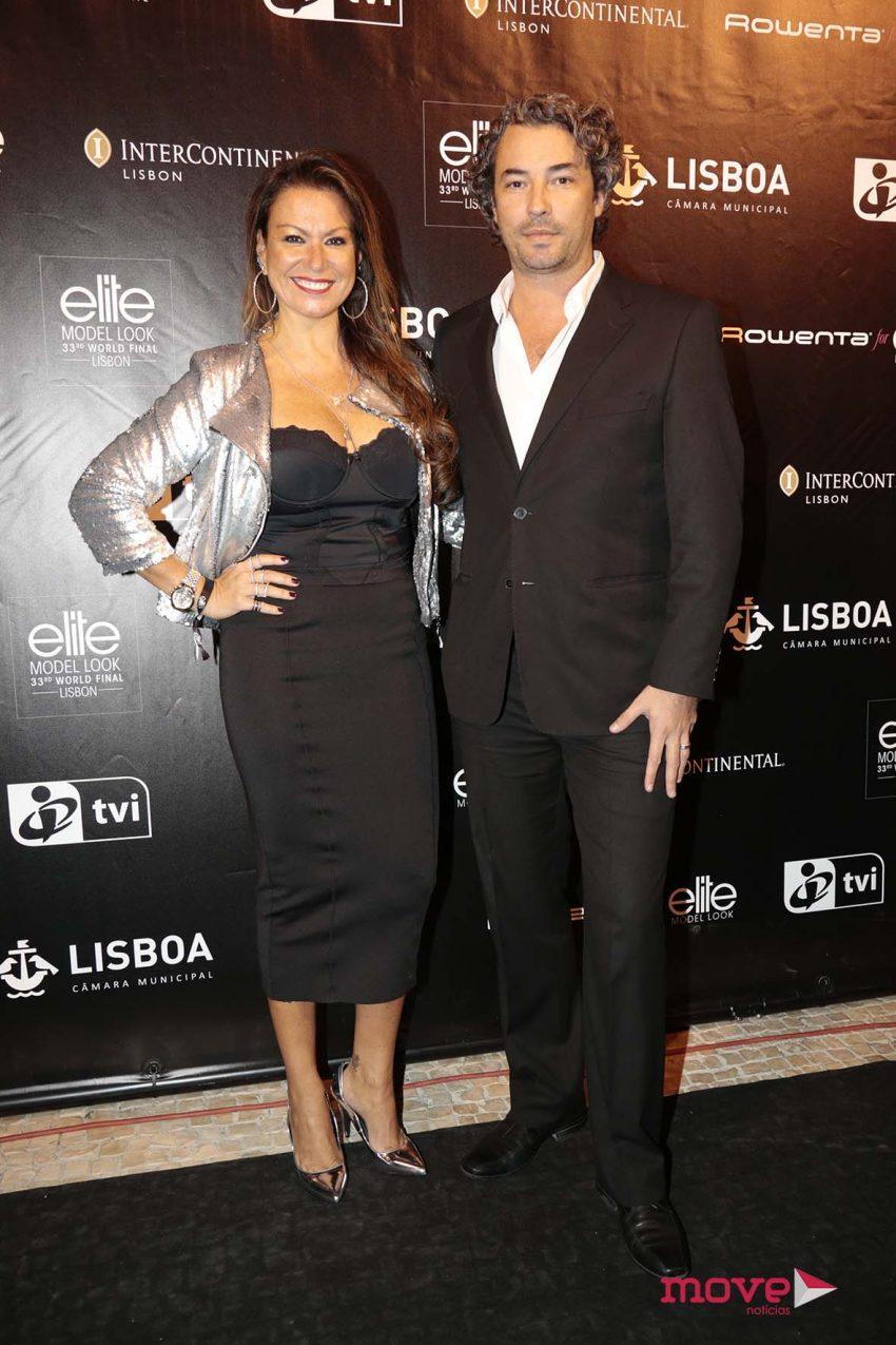 Marta Aragão Pinto e Filipe Terruta