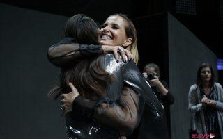 Cristina Ferreira com Zara Bicha