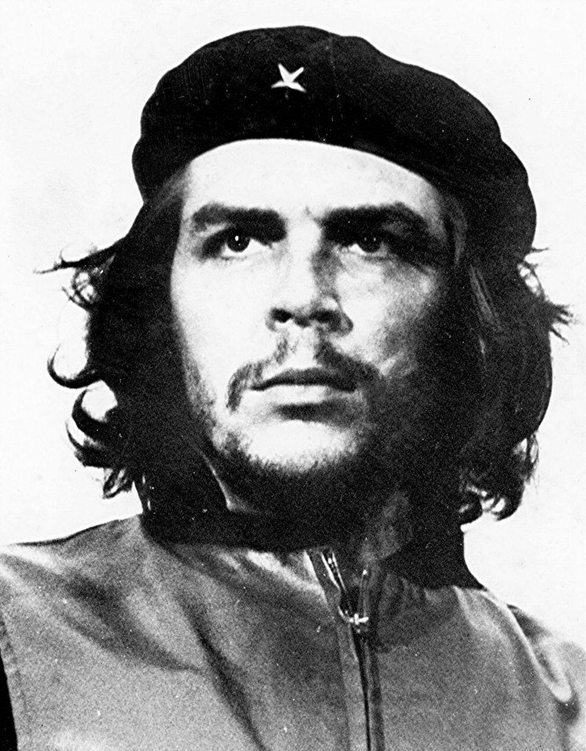 Guerrilheiro heróico (1960, Alberto Korda)