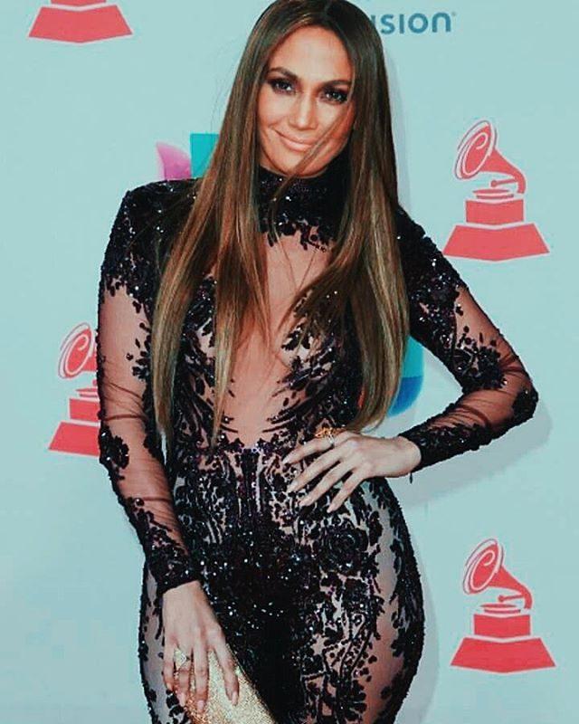 Jennifer Lopez é a mãe dos dois filhos do cantor