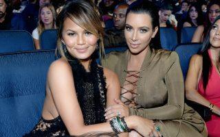 kim-kardashian-chrissy-teigen