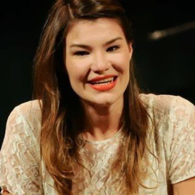 Luiza Lemmertz