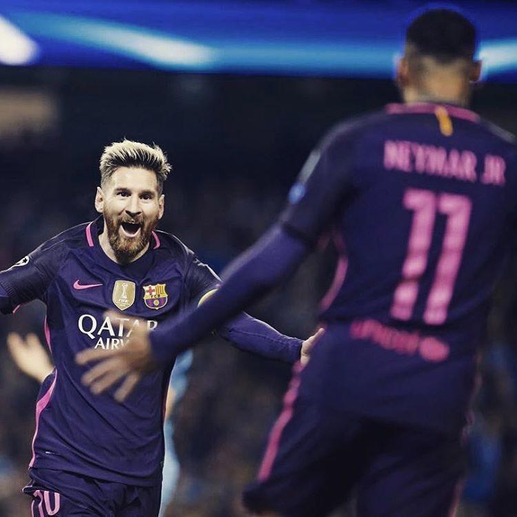 2.º Messi (Barcelona): 22 milhões de euros por ano
