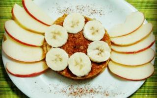 panquecas-de-aveia-e-banana
