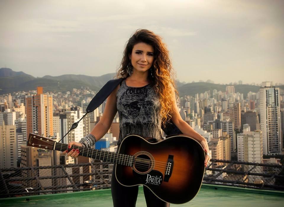 Paula fernandes cantora brasil fotos 8