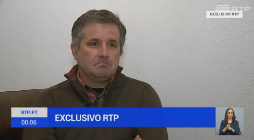 Pedro Dias fica na prisão por haver