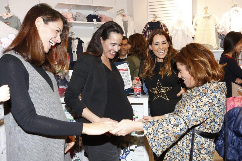 Ana Varela, Adriane Garcia, Joana Teles e Ana Brito e Cunha