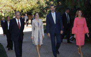 reis-de-espanha-com-presidente-de-serralves