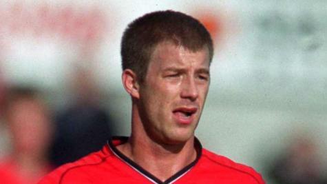 Steve Walters