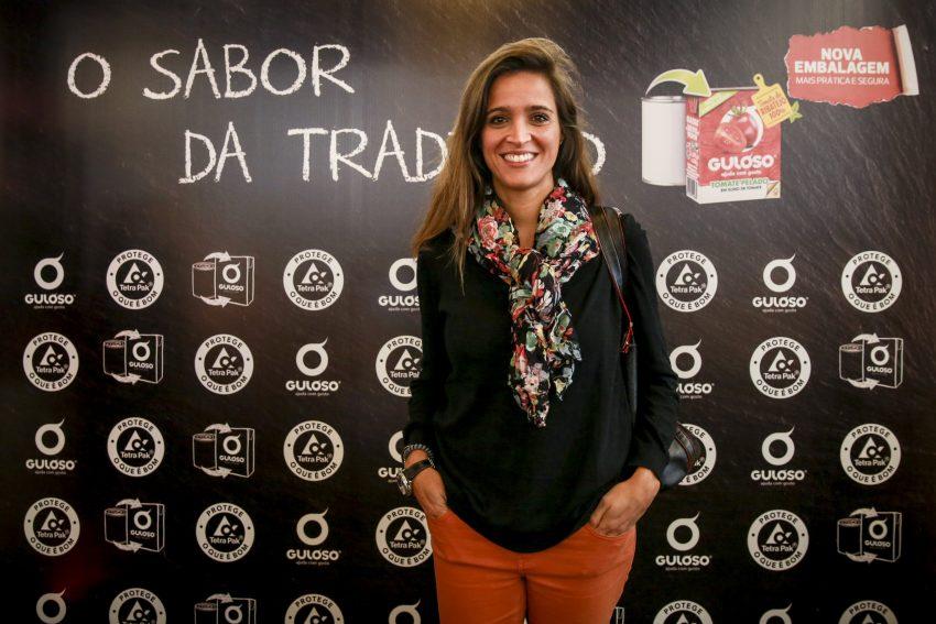Teresa Peres