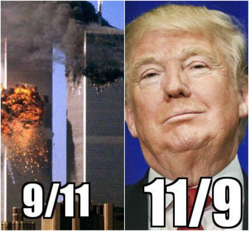 trump-9-11