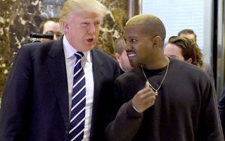 donald-trump-e-kanye-west-encontro