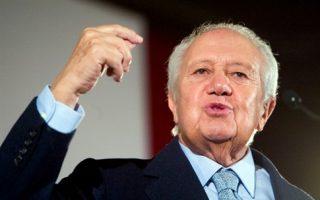 Resultado de imagem para Ex-presidente português Mário Soares morre aos 92 anos