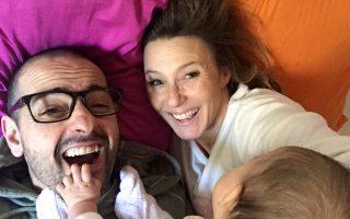 Gonçalo Diniz e Sofia Cerveira