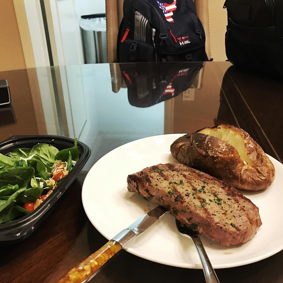 comida-the-rock