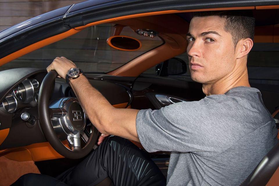 Cristiano Ronaldo  aliciado  por clube irlandês com propostas inimagináveis c4f4a45c34d94