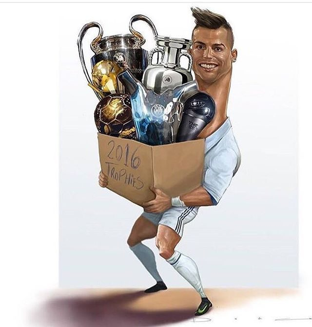 cristiano-ronaldo-cartoon