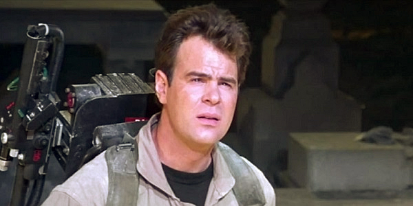 Dan Aykroyd ator de Ghostbusters 2
