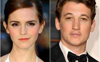 Emma Watson e Miles Teller